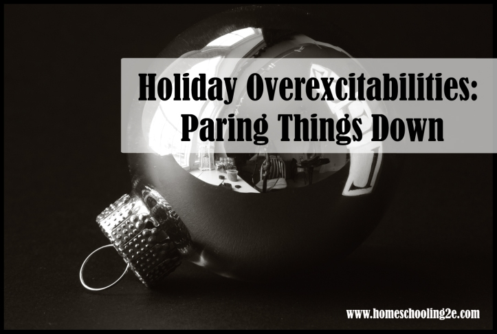 holiday-overexcitabilities